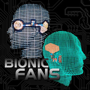 Profile picture for Bionicfans