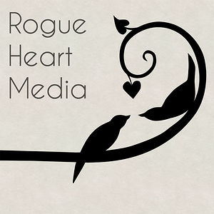 Profile picture for Rogue Heart Media