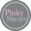 PinkyShears
