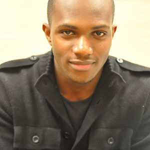 Profile picture for Kingsley Amadi