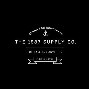 Profile picture for The 1987 Supply Co.