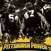Pittsburgh Power Football