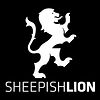Sheepish Lion