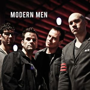 Profile picture for Modern Men