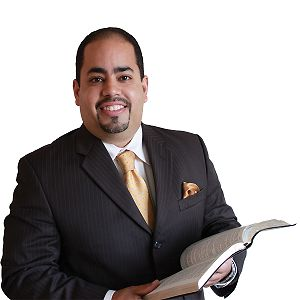 Profile picture for Pastor Jose A. Pagan
