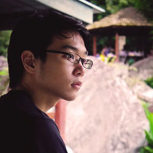 Profile picture for Ken Ooi