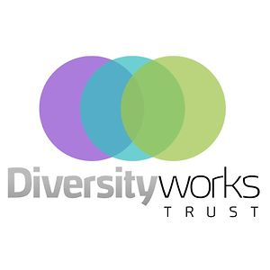 Profile picture for Diversityworks Trust