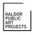 Kaldor Public Art Projects
