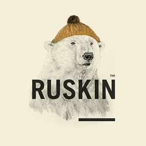 Profile picture for Ruskin
