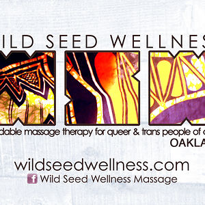 Profile picture for Wild Seed Wellness