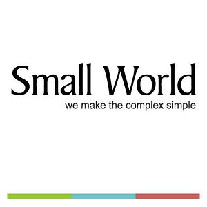 Profile picture for Small World Social