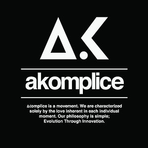 Profile picture for Akomplice Clothing