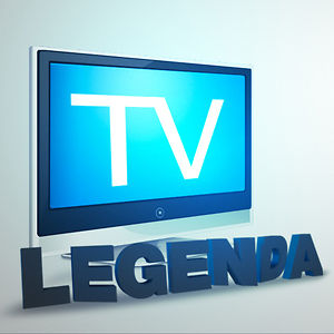 Profile picture for TV Legenda