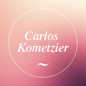 Profile picture for Carlos Kometzier