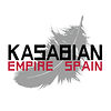 Kasabian Empire Spain