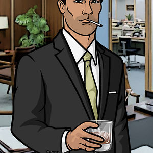 Profile picture for Don Draper