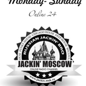 Profile picture for Jackin Moscow FM