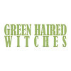 Green Haired Witches