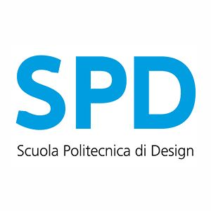 Profile picture for SPD Scuola Politecnica di Design