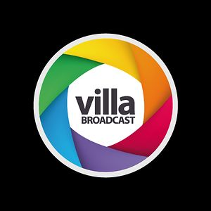 Profile picture for Villa Broadcast