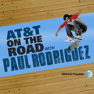 Profile picture for AT&T 'On the Road' Series