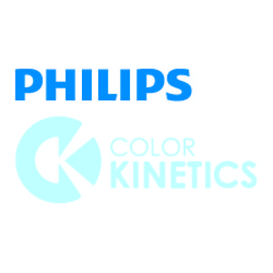 Profile picture for Philips Color Kinetics