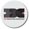 DDC PRODUCTORA AUDIOVISUAL