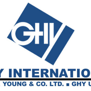 Profile picture for GHY International