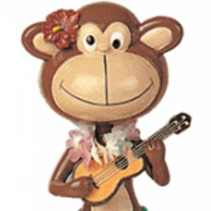 Profile picture for Ukulele Monkey