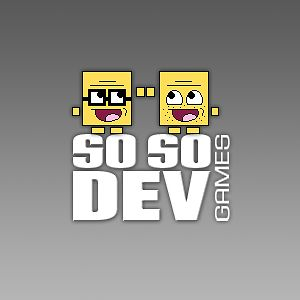 Profile picture for SO SO DEV Games