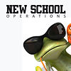 New School Operations