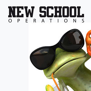 Profile picture for New School Operations