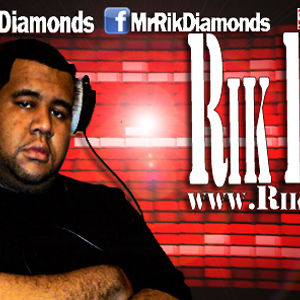 Profile picture for Rik Diamonds
