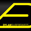 Dylan Longbottom Surfboards