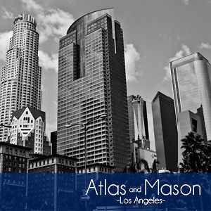 Profile picture for Atlas & Mason