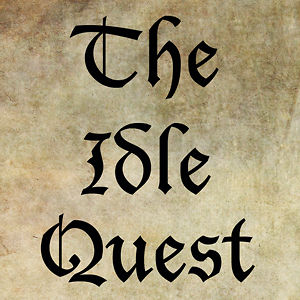 Profile picture for The Idle Quest
