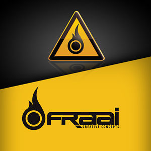 Profile picture for F R A A I  creative productions