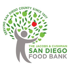 Profile picture for San Diego Food Bank