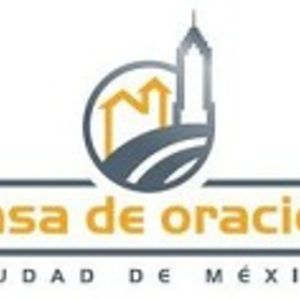 Profile picture for Casa de Oración Cd. México