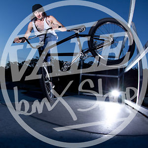 Profile picture for VALE BMX