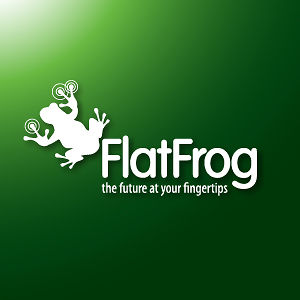 Profile picture for FlatFrog