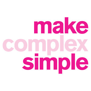 Profile picture for make complex simple
