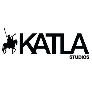 Profile picture for KATLA STUDIOS