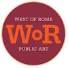 West of Rome Public Art