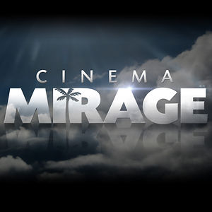Profile picture for Cinema Mirage