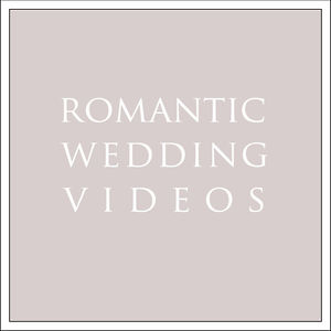 Profile picture for Romantic Wedding Videos