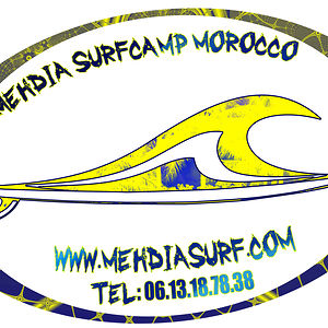 Profile picture for Mehdia Surf Camp Morocco