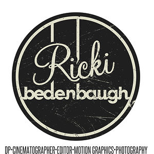 Profile picture for Ricki Bedenbaugh