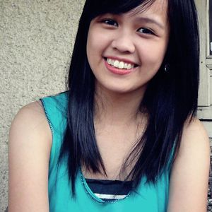 Profile picture for Hazel Angelyn Tesoro