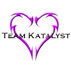 Profile picture for Team Katalyst